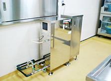食品加工場で主に使用されている一例03